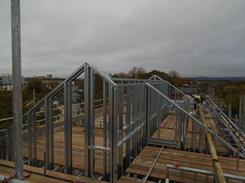 New Build Developments Newport