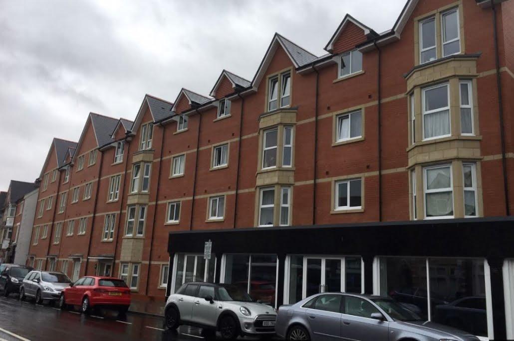 Cardiff Development