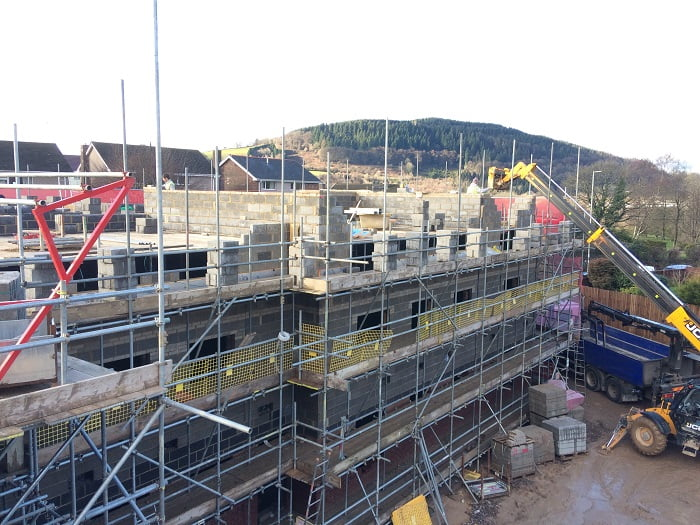 Rhondda Development