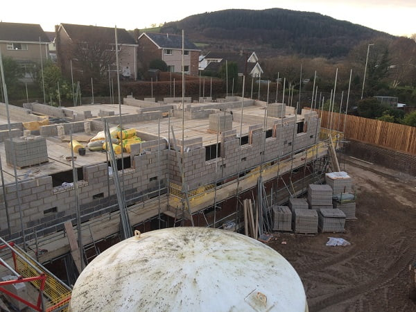 Rhondda Development