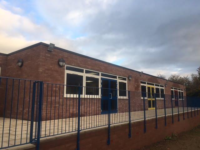 School Refurbishment