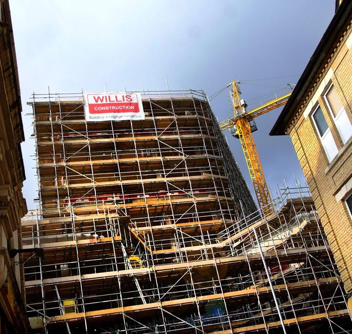 Construction Newport